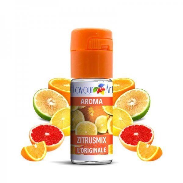 Flavour Art - Zitrus Mix Aroma
