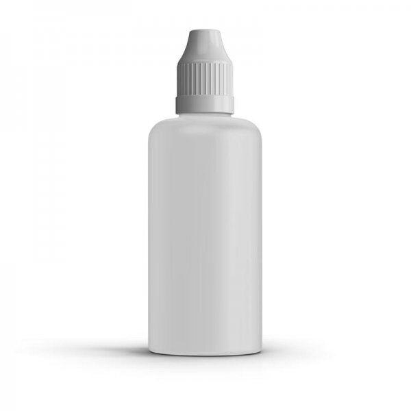 100 ml PE Liquid Flasche