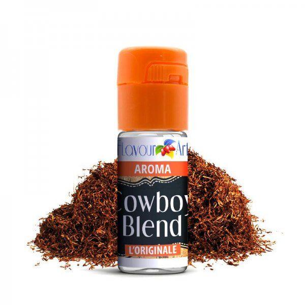 Flavour Art - Cowboy Blend Aroma