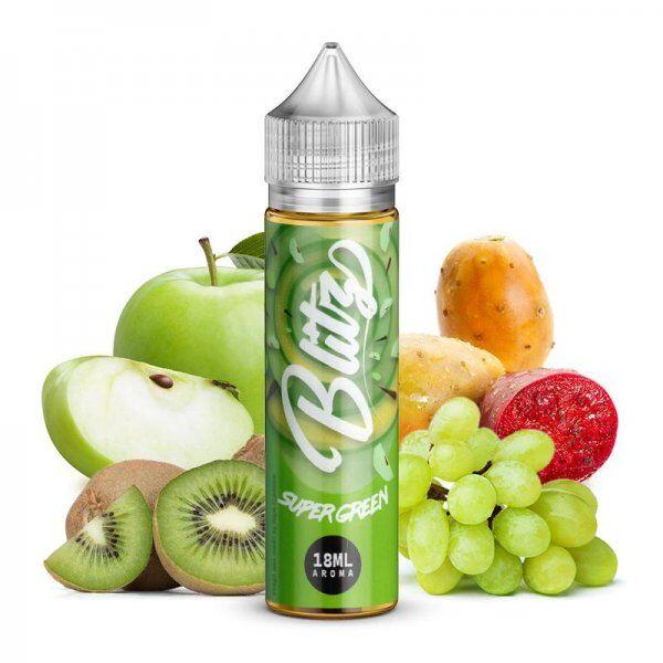 Blitz - Super Green Aroma