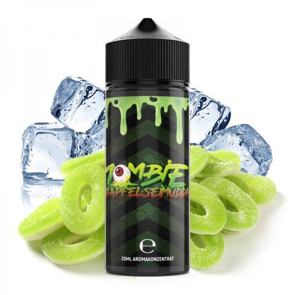 Zombie - #Apfelseimudda Aroma 20ml