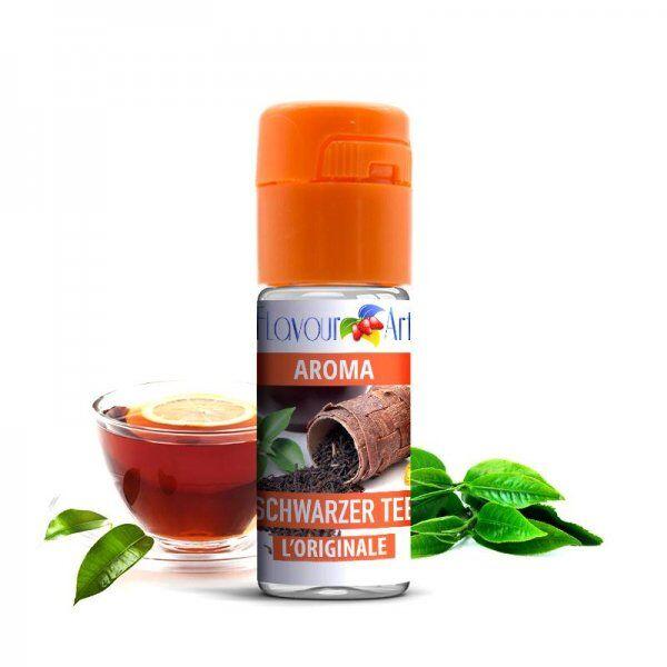 Flavour Art - Schwarzer Tee Aroma