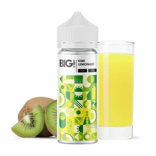 Big Tasty - Kiwi Lemonade Aroma 20ml