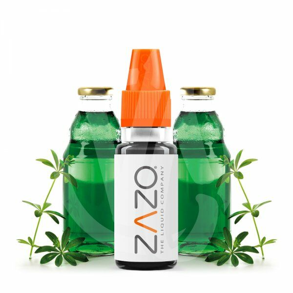ZAZO - Waldmeister Liquid 10ml