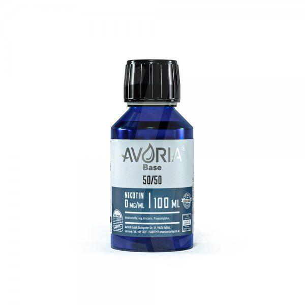 Avoria - 50/50 Liquid Base
