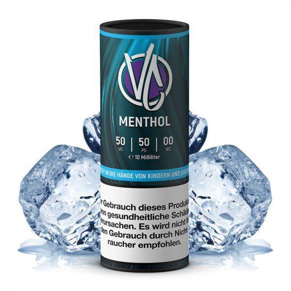 VC - Menthol Liquid 10ml