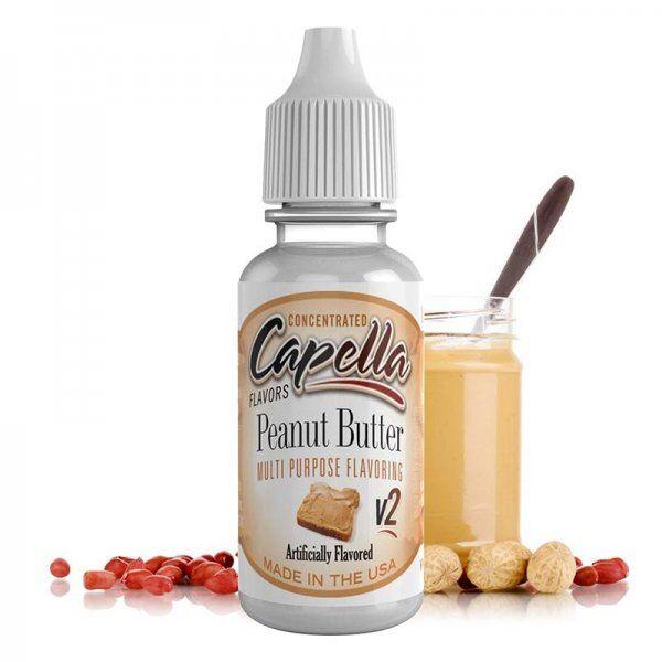 Capella - Peanut Butter V2 Aroma