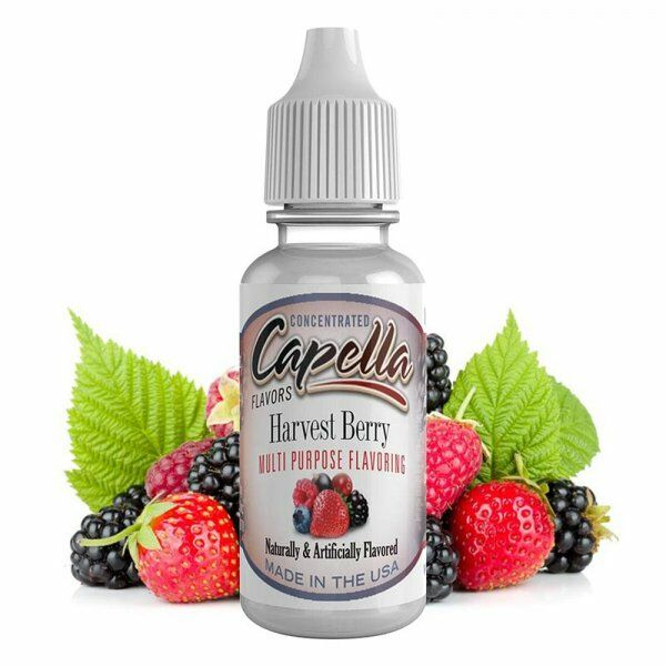 Capella - Harvest Berry Aroma