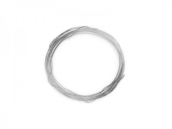 NiCr Heizleiterdraht 0,15 mm / 20 Meter