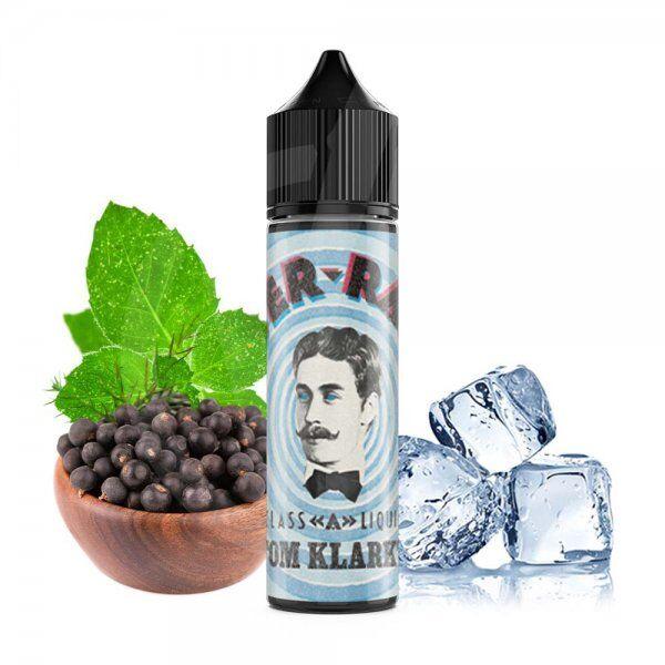 Tom Klark´s - Blauer Rausch Liquid 60ml