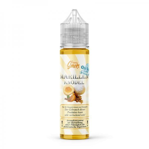 Flavour Smoke - Marillenknödel on ICE Aroma 20ml