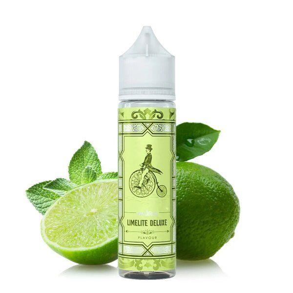 Avoria Vintage - Limelite Deluxe Aroma 20ml