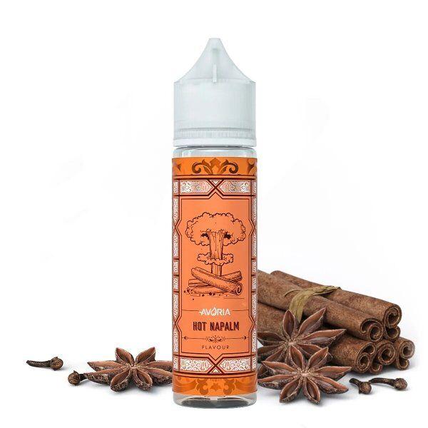 Avoria Vintage - Hot Napalm Aroma 20ml