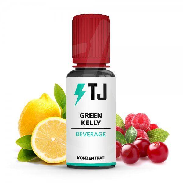 T-Juice - BEVERAGE Green Kelly Aroma