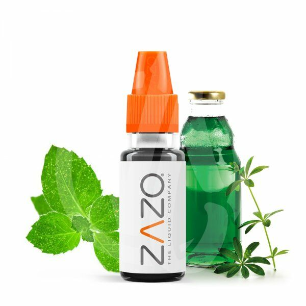 ZAZO - Waldmonster Liquid 10ml