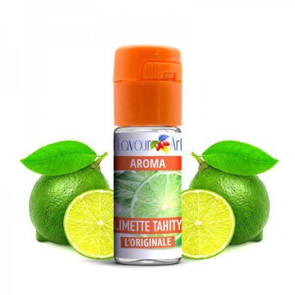 Flavour Art - Limette Tahity Aroma