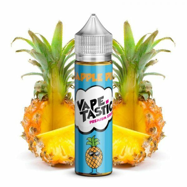 Liquid Vape Tastic Premium Stuff - Pineapple Punch
