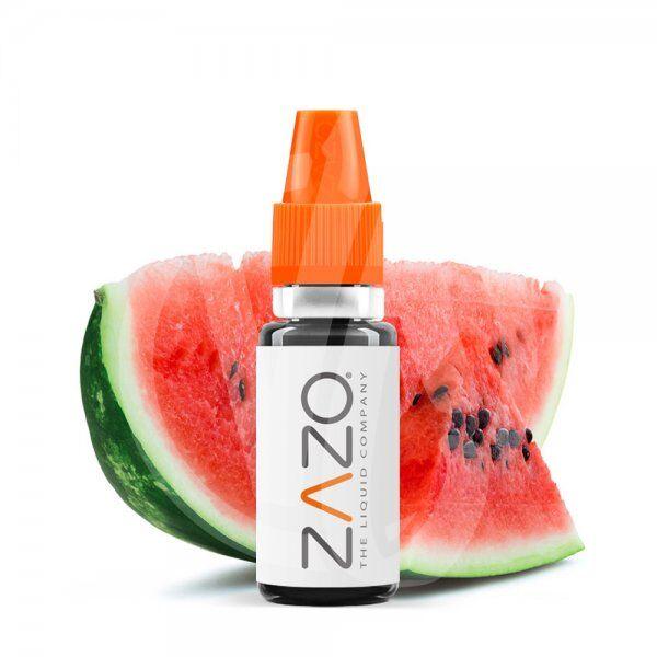 ZAZO - Wassermelone Liquid 10ml