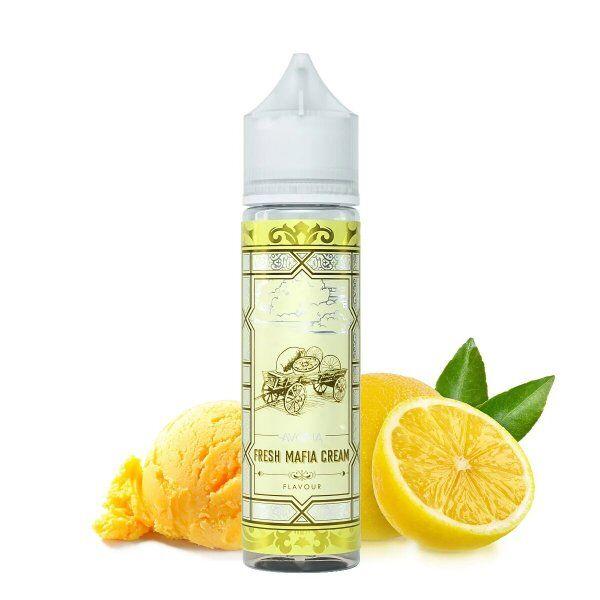 Avoria Vintage - Fresh Mafia Cream Aroma 20ml
