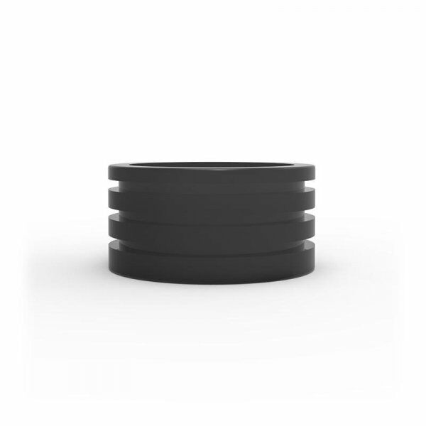 Nebelfee - Jigsaw Drip Tip Shield