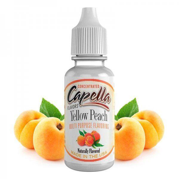 Capella - Yellow Peach Aroma