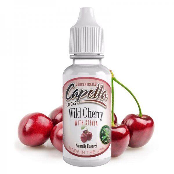 Capella - Wild Cherry Aroma
