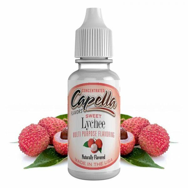 Capella - Sweet Lychee Aroma