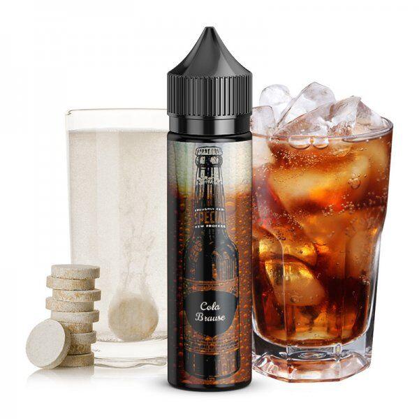Flavour Trade - Colabrause Aroma