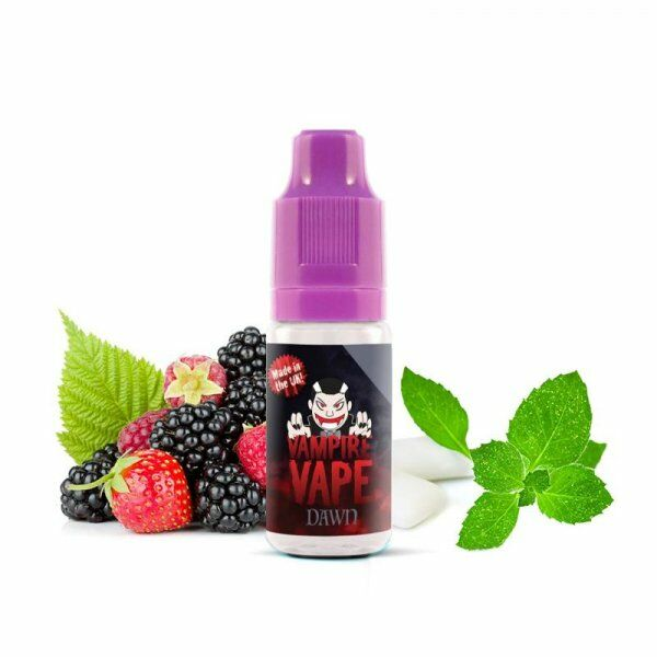 Liquid Vampire Vape - Dawn