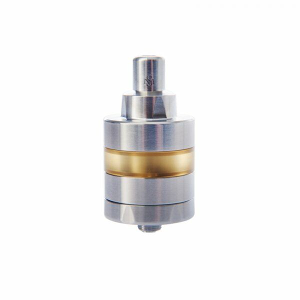 SvoeMesto - Kayfun Lite 24 mm Selbstwickelverdamfper