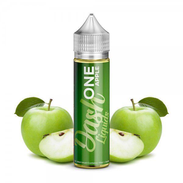 Dash Liquids - One Apple Aroma 15ml