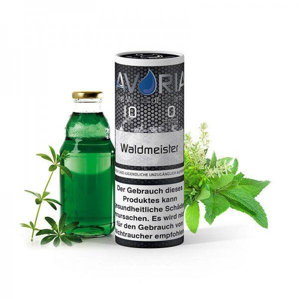 Avoria - Waldmeister Liquid 10ml