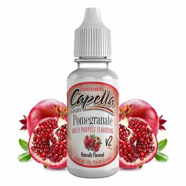 Capella - Pomegranate V2 Aroma