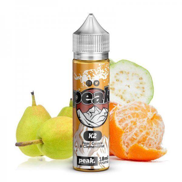 Peak - K2 Aroma