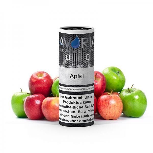 Avoria - Apfel Liquid 10ml