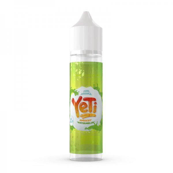 Yeti - Apricot Watermelon Aroma 15ml