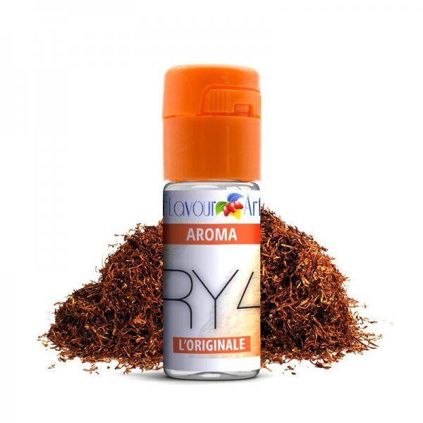 Flavour Art - RY4 Aroma