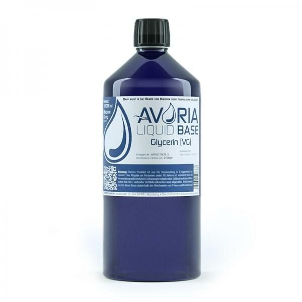 Liquid Basis - VG - 1 Liter