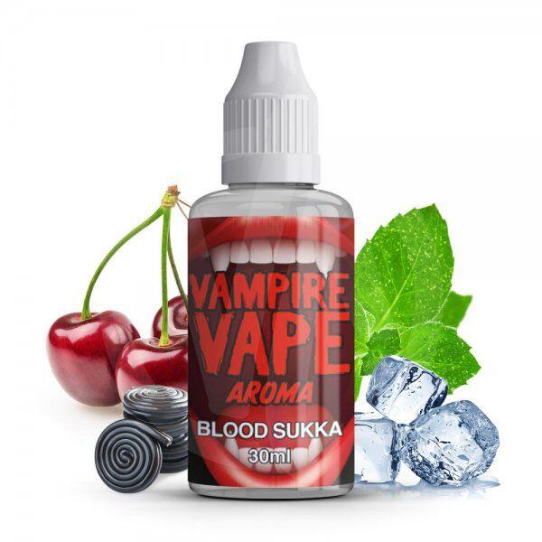 Vampire Vape - Blood Sukka Aroma 30 ml