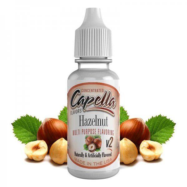 Capella - Hazelnut Aroma