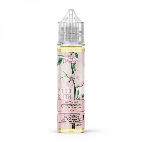 Flavour Smoke - Pfirsichblüte Aroma 20ml