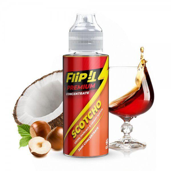 Flip It - Scotcho Aroma 24ml