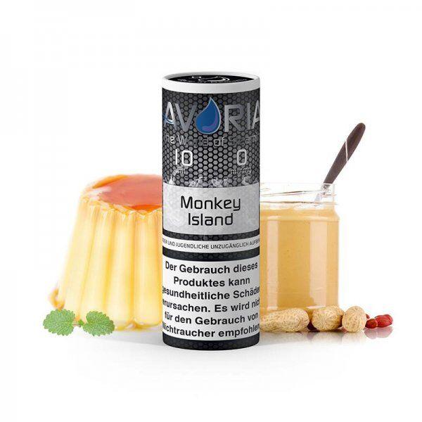 Avoria - Monkey Island Liquid 10ml