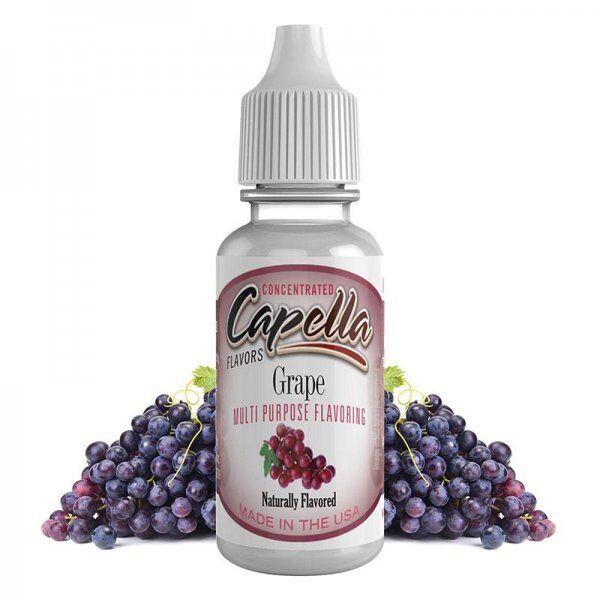 Capella - Grape Aroma