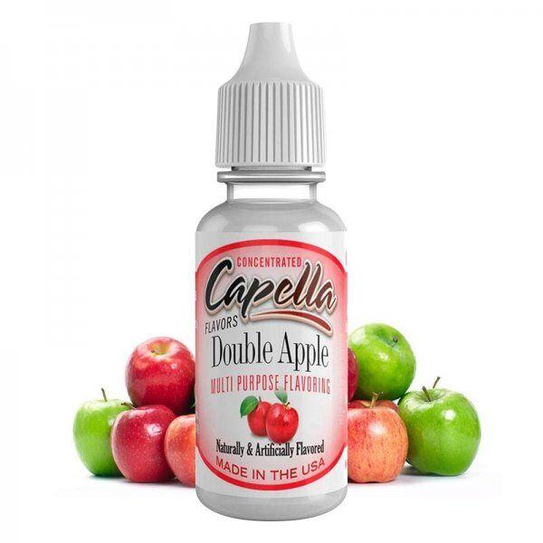 Capella - Double Apple Aroma