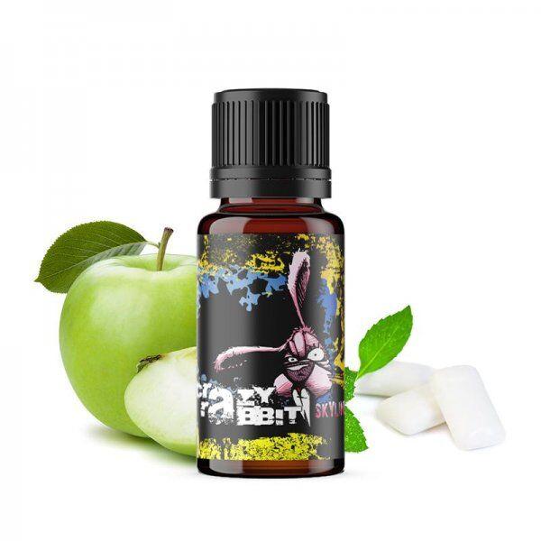 Crazy Rabbit - Fresh Garden Aroma