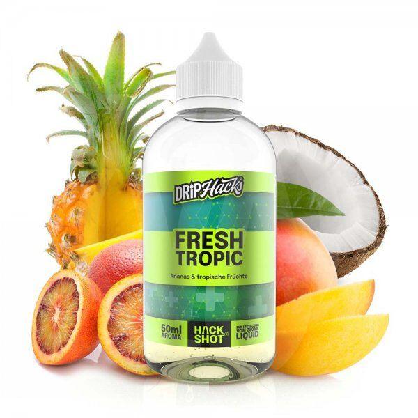 Drip Hacks - Fresh Tropic Aroma 50ml