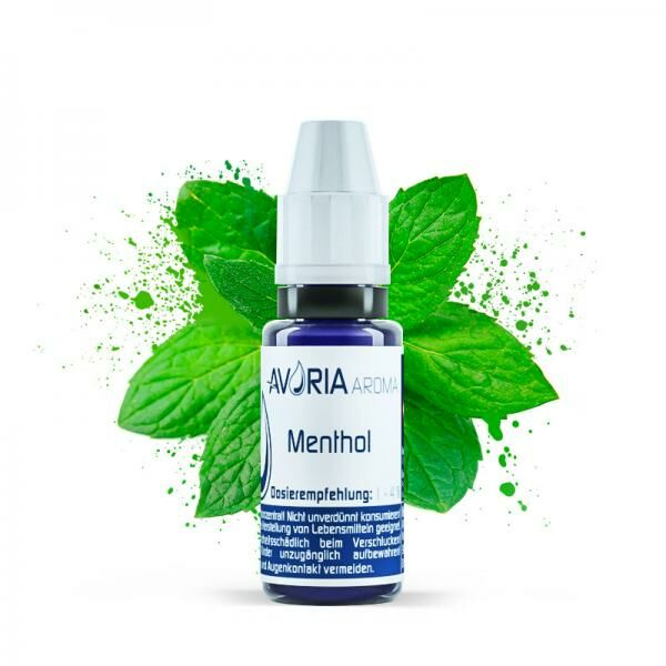 Avoria - Menthol Aroma 12ml
