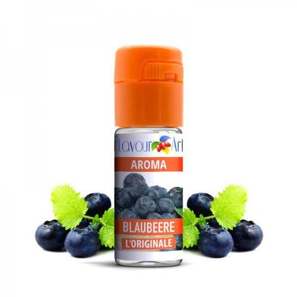 Flavour Art - Blaubeere Aroma