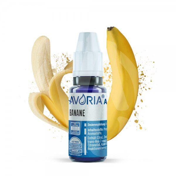 Avoria - Banane Aroma 12ml